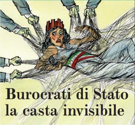 Burocrati di Stato