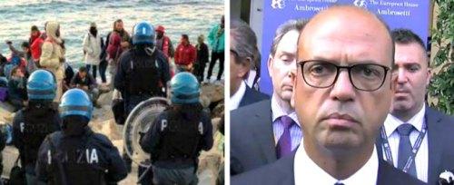Alfano-migranti