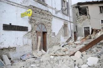 Arquata Terremoto